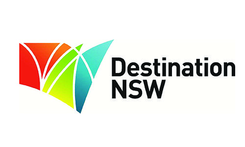 Destination NSW 2